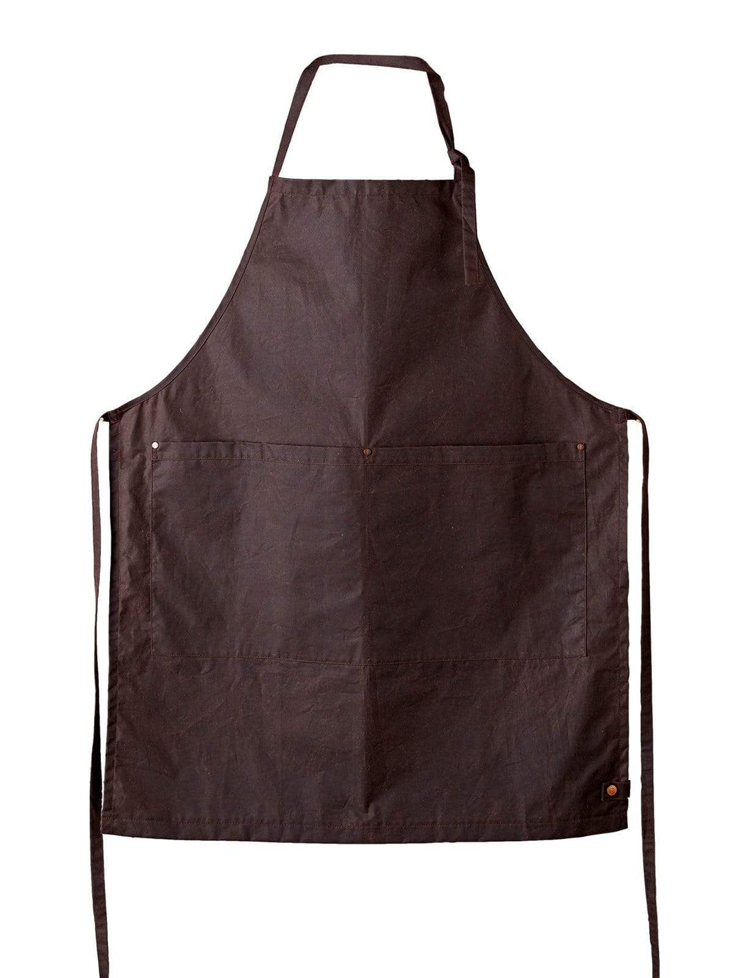 Fieldware Co Apron Rustic Hardwearing Waxed Cotton Apron (various colours)