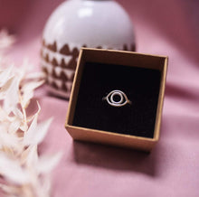 Load image into Gallery viewer, Lima Lima Ring Small Eye Ring