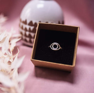 Lima Lima Ring Small Eye Ring