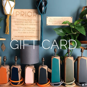 PRIOR SHOP Gift Card Gift Card