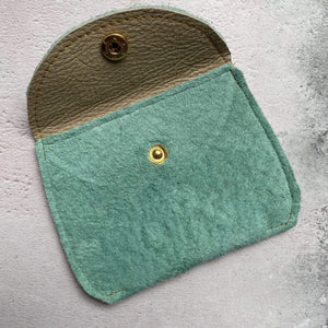 Zoe Dunn Designs Purse / Wallet Purse - soft leather