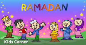 10 Ramadan activities for kids