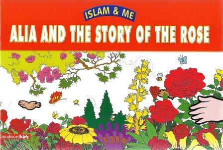 Alia and the story of Rose - The Islamic Kid Store