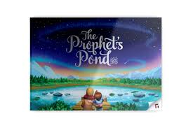 The Prophets Pond - The Islamic Kid Store