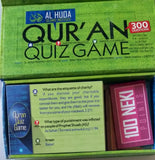 Quran Quiz Game - The Islamic Kid Store