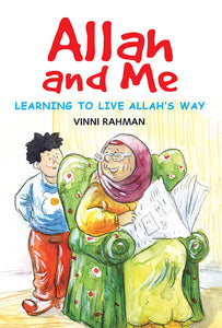 Allah and Me - The Islamic Kid Store