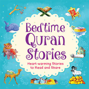 Bedtime Quran stories - The Islamic Kid Store