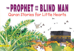 The Prophet and Blind Man - The Islamic Kid Store