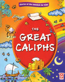 The Great Caliphs - The Islamic Kid Store