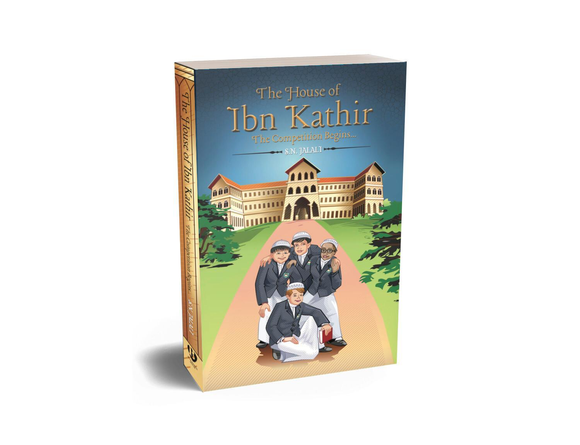 THE HOUSE OF IBN KATHIR: THE COMPETITION BEGINS… - The Islamic Kid Store