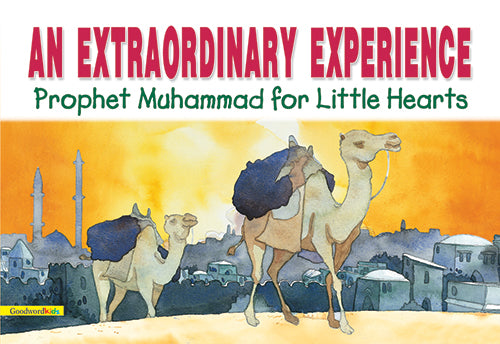 An Extraordinary Experience