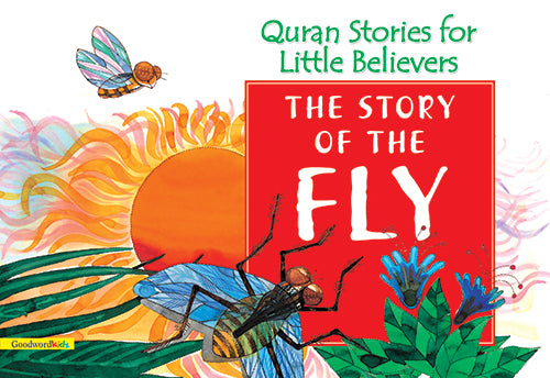 The Story of Fly - The Islamic Kid Store