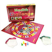 Hadith Challenge Game - The Islamic Kid Store