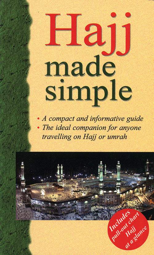 HAjj made Simple