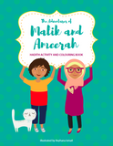 Adventures of MAlik and Ameerah - The Islamic Kid Store