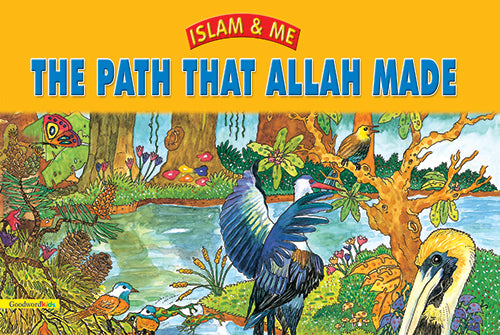 Path that Allah made - The Islamic Kid Store