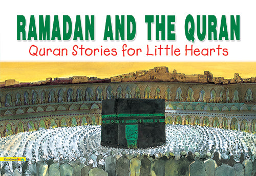 Ramadan and Quran - The Islamic Kid Store