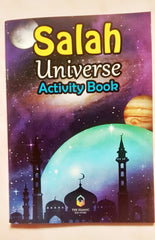 salah activity book