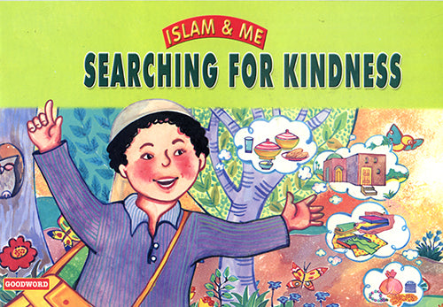Search for Kindness - The Islamic Kid Store