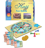 HAjj fun game - The Islamic Kid Store