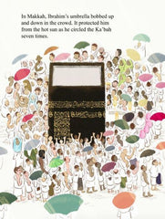Hajj books for kids
