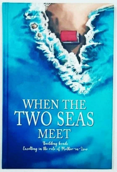 When the two seas meet