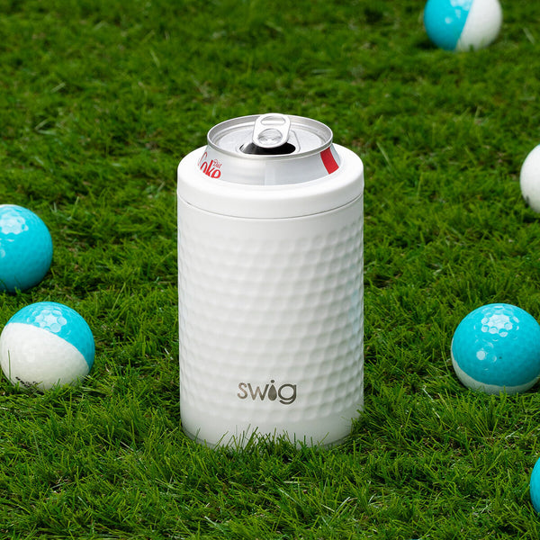 Can Cooler Golf Par-Tee