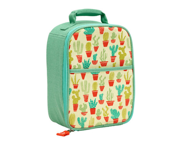 Happy Cactus™ Zippee!® Lunch Tote