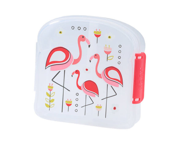 Flamingo Good Lunch® Sandwich Box