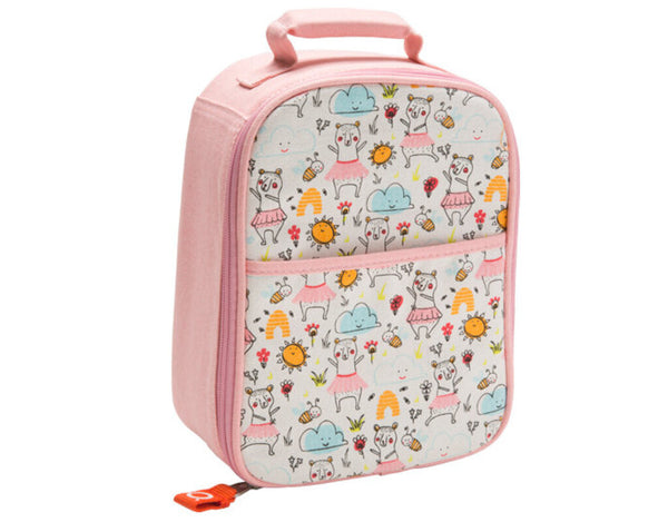 Clementine the Bear Zippee!® Lunch Tote