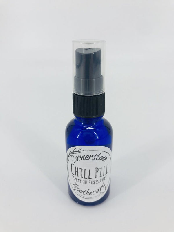 Chill Pill Spray
