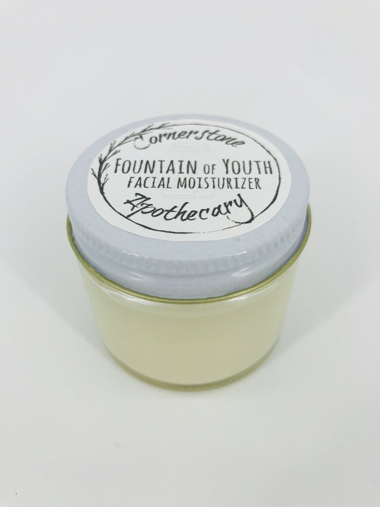 Fountain of Youth Moisturizer