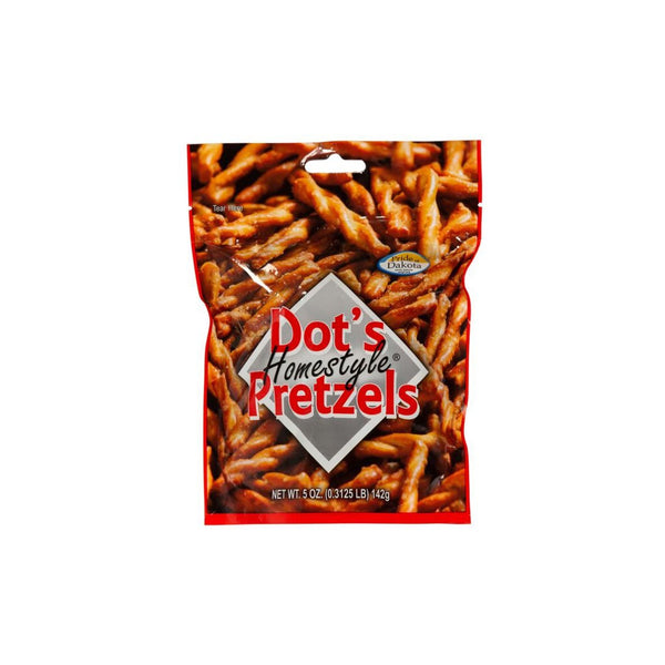 Dot's Homestyle Pretzels - 5 oz