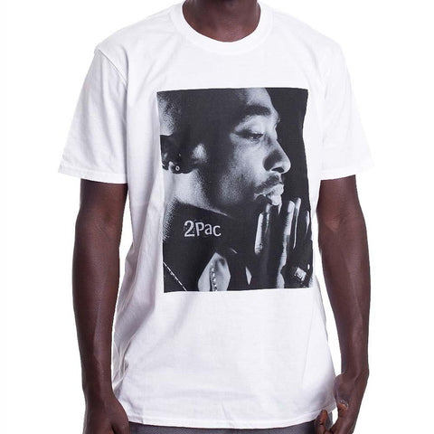 Billede af Tupac Changes Side Photo T-shirt