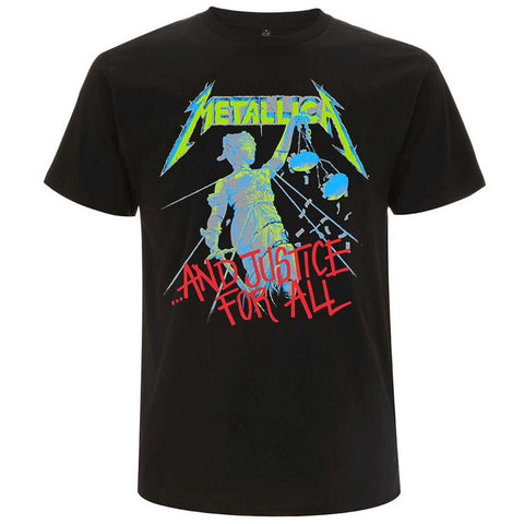 Billede af Metallica And Justice For All (Original) T-shirt