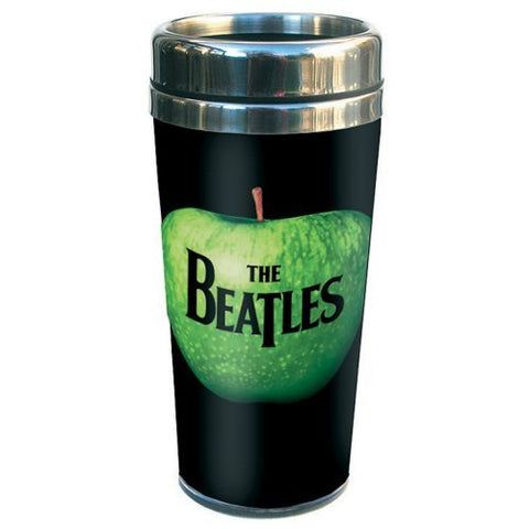 Billede af The Beatles Apple Logo Termokop