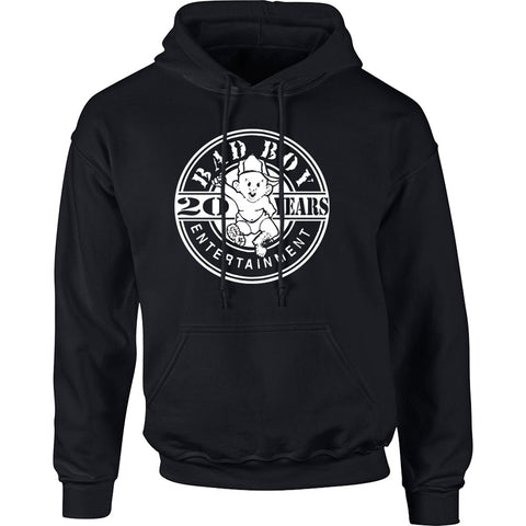 Billede af The Notorious B.I.G. Bad Boy 20 Years Hoodie