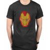 Billede af Marvel Comics Iron Man Distressed T-shirt