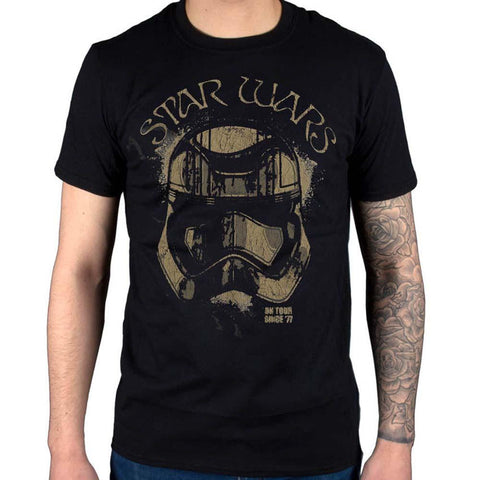 Billede af Star Wars Episode VII First Order Trooper T-shirt