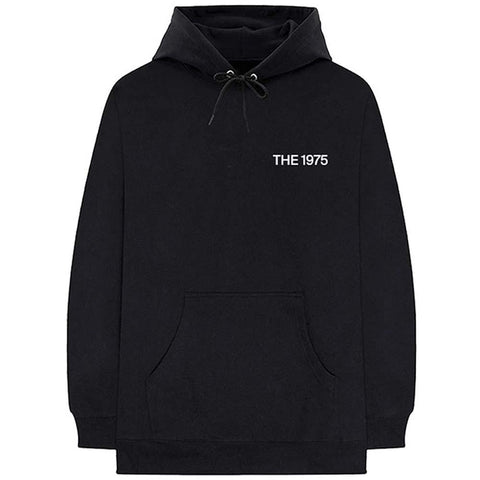 Billede af The 1975 ABIIOR Welcome Welcome Version 2. Hoodie