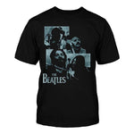 Billede af The Beatles Let It Be studio T-shirt til børn