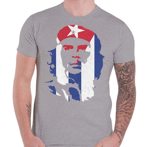 Billede af Che Guevara Star and Stripes T-shirt