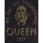 Queen We Are The Champions