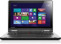 "Lenovo Thinkpad Yoga S1 Intel Core i5 4th Gen 4300U (1.90 GHz) 8 GB Memory 120 GB SSD 12.5"" Touchscreen 1920x1080 Convertible 2-in-1 Laptop Windows 10 Pro (Renewed)"