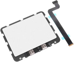 "Laptop King Replacement Trackpad (923-00541) with Flex Cable, Touchpad for Apple MacBook Pro Retina 15"" A1398 (Mid 2015 Version)"