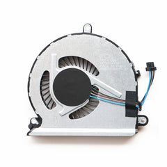 Laptop King Replacement Laptop CPU Fan for Hp Pavilion 14-AL, 15-AU Compatible Laptop Internal CPU Cooling Fan Cooler