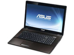 ASUS 17.3 I7-2630QM 8G 2X500 BRAY W7HP - Laptop King
