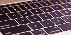 "Replacement Keyboard for Macbook - 1 Year Warranty (A1398 - Mac Pro 15"", Black US Layout) - Laptop King"