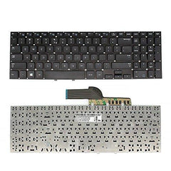 Replacement Keyboard for Samsung Laptop Keyboard - Several Models Available ***1 Year Warranty*** LaptopKing (NP355E5C 355E5C NP355V5C 355V5C NP350V5C 350V5C, Black) US Layout - Laptop King