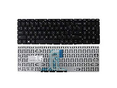 Replacement Keyboard for HP/Compaq Pavilion HP EliteBook HP Envy - All Models available - ***1 Year Warranty*** LaptopKing Keyboard (250 G4 15-ac018ca 15-ac028ca 15-ac048ca 15-af049ca, Black) US Layout - Laptop King
